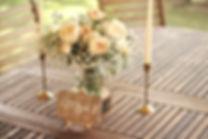 Namizna dekoracija z Austen vrtnicami.jp
