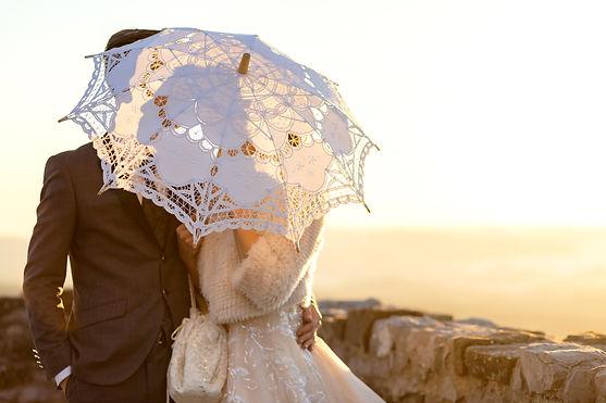 Vintage dežnik, romantična poroka.jpg
