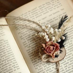 Poročne_zapestnice_s_suhim_cvetjem