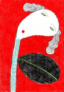 -日常のカケラ- 憂鬱