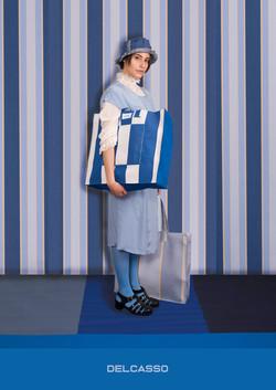Delcasso - Collection Printemps / Été 2021 - Lookbook
