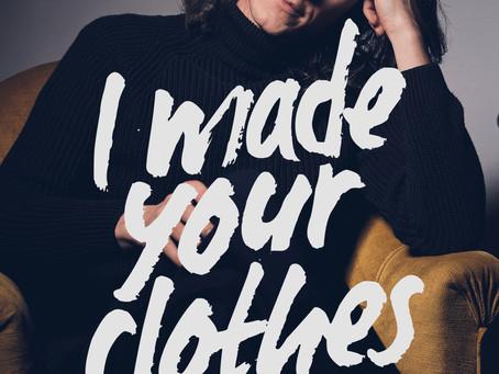 Tout savoir sur Delcasso à l'occasion de la Fashion Revolution Week #imadeyourclothes