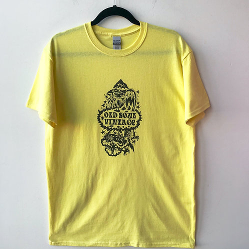 Old Soul - 1 Year Anniversary Edition Shirt