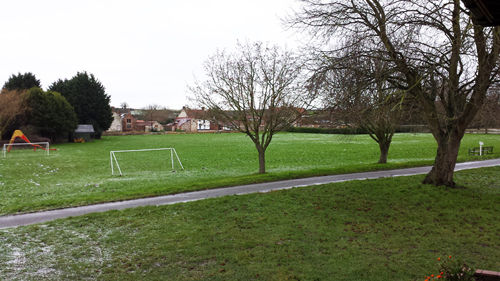 Nelson Hall Burnham Thorpe
