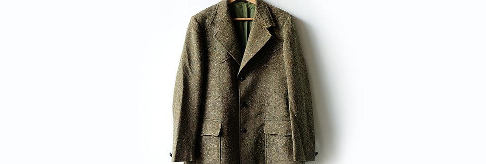 [Vintage] Pendleton 獵裝西裝外套