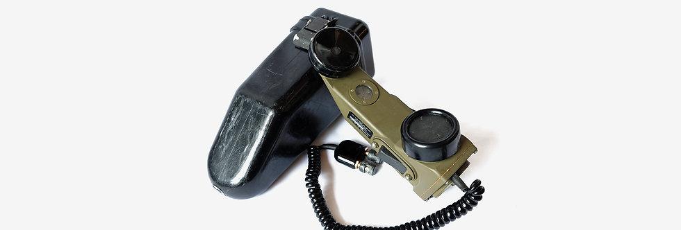 美軍戰地電話組 TA-1/PT