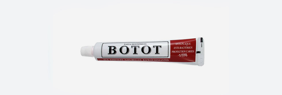 BOTOT 天然茴香牙膏