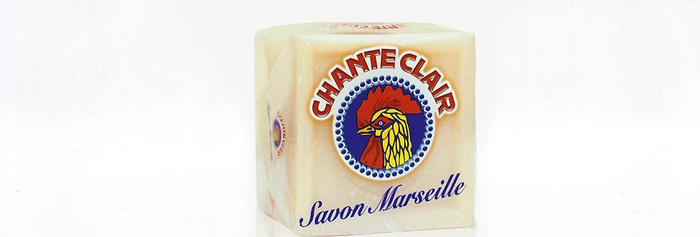 Chante Clair馬賽洗衣皂
