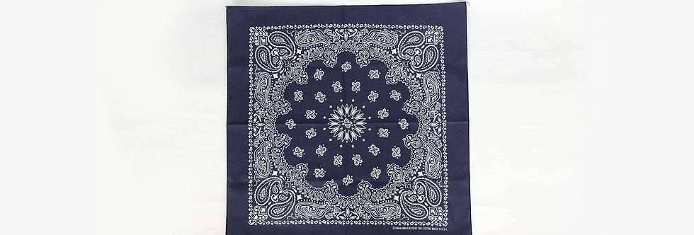 HAV-A-HANK 美國製老牌方巾