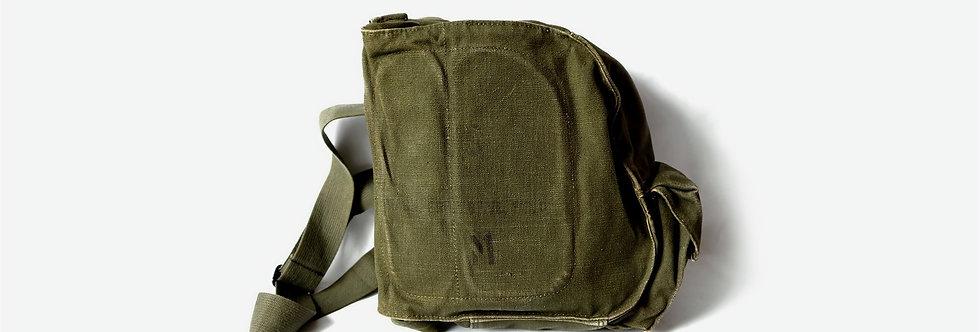 美軍M17防毒面具隨身包