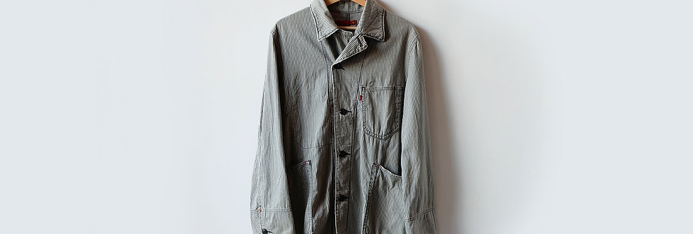 [Vintage] LEVI'S 鐵路工裝外套