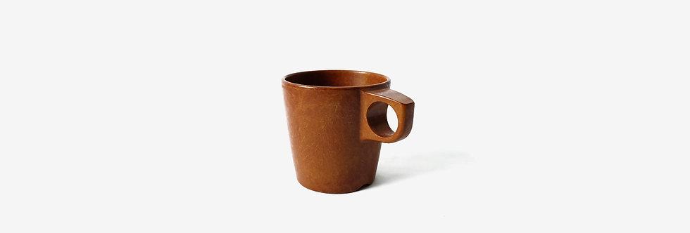越戰時期美軍電木咖啡杯