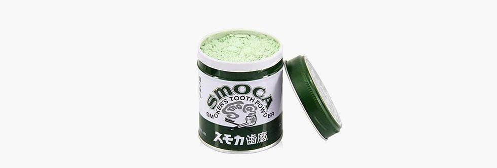 SMOCA 葉綠素去漬潔牙粉