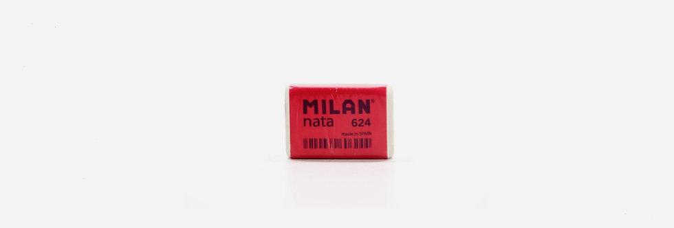 Milan 624 橡皮擦