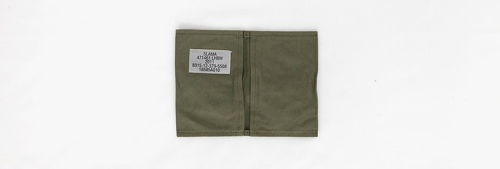 [Vintage] 德軍純綿針線收納包