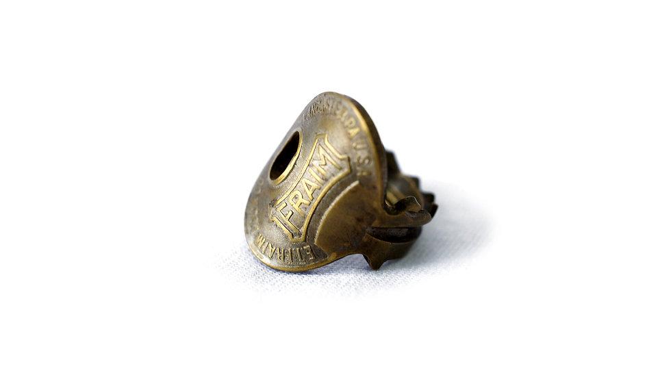 老鑰匙再製戒指