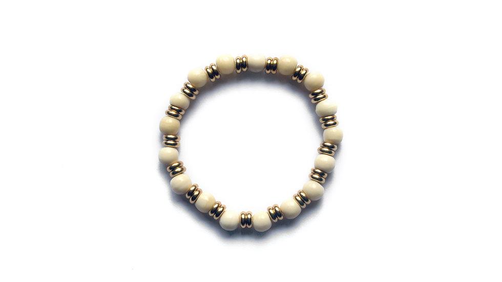 Roma Toga Bracelet [羅馬托加珠串]