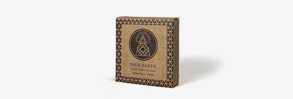 Incausa 秘魯精製聖木香磚