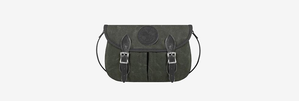 Duluth Pack 雙袋防水蠟單肩包