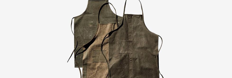 Puebco 野營布再生工作圍裙