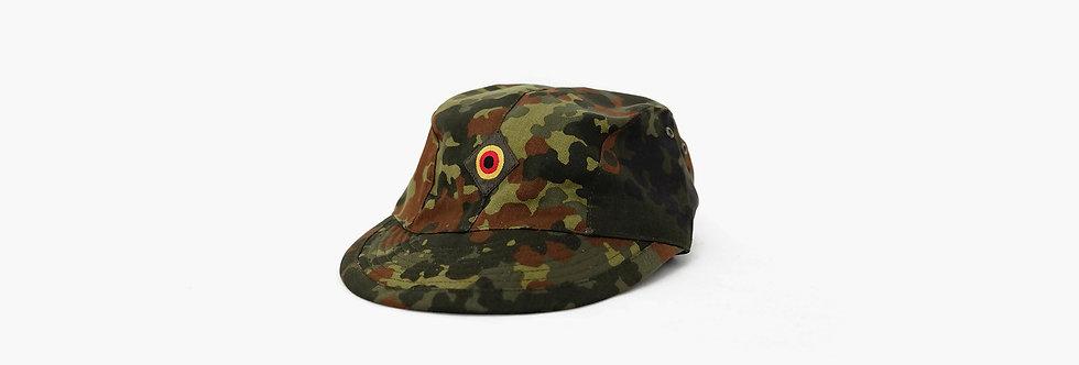 德軍 Flecktarn 迷彩帽子