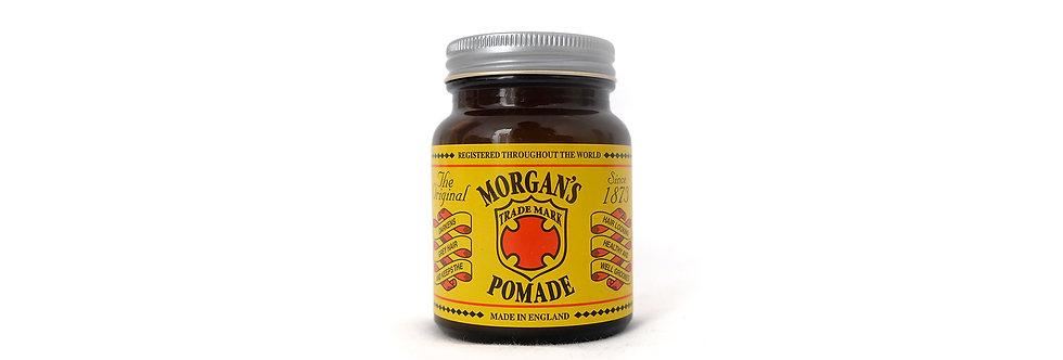 Morgan's Pomade 髮油