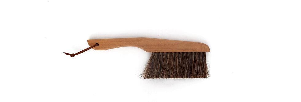 馬毛清潔刷