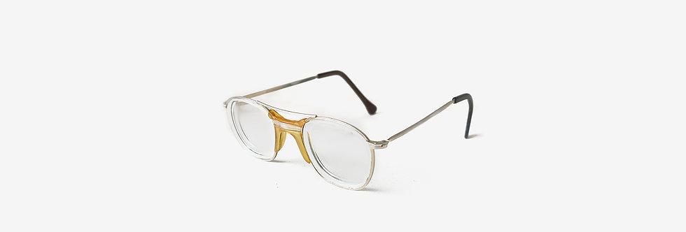 60's 美國American Optical安全眼鏡