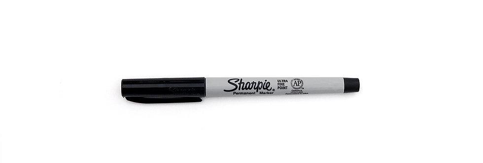 Sharpie Ultra Fine Point Marker 極細字麥克筆