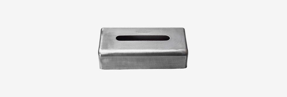 Puebco 鋼製紙巾盒