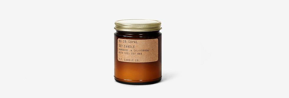 P.F. Candle Co. 香氛蠟燭 28 (無花果)
