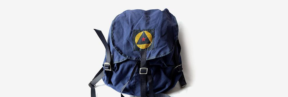 南斯拉夫民防軍用背包