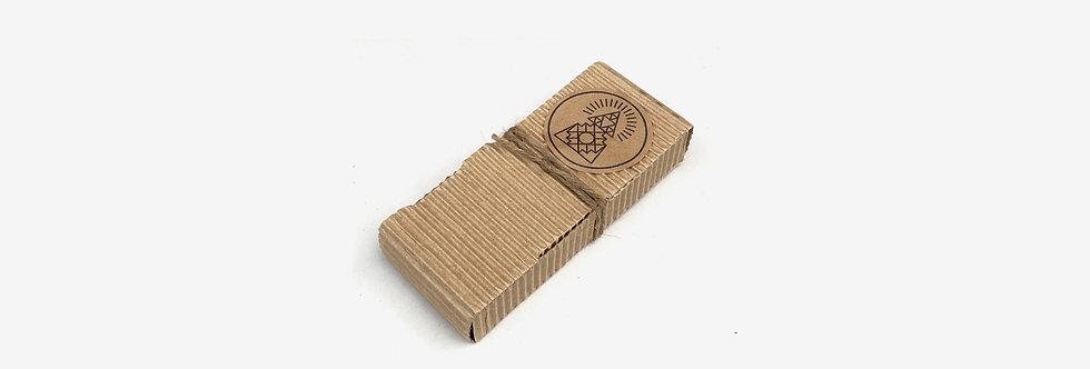 Incausa 布魯樹脂線香 - 祕魯聖木