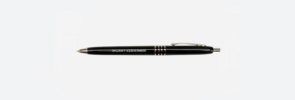 SKILCRAFT美國政府專用原子筆