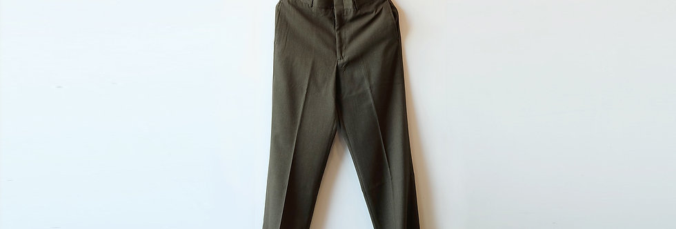 [Vintage] 美國公發軍裝西褲