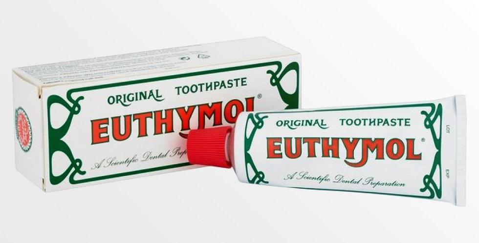 Euthymol 牙膏