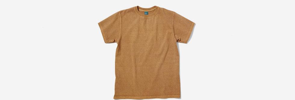 GOOD ON 美國製 Pigment Dye 短袖tee