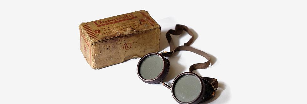 American Optical Duraweld 焊工護目鏡