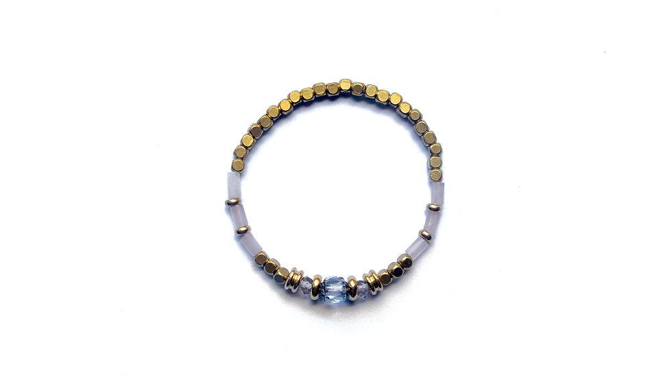 Hokkaido Bracelet [北海道珠串]