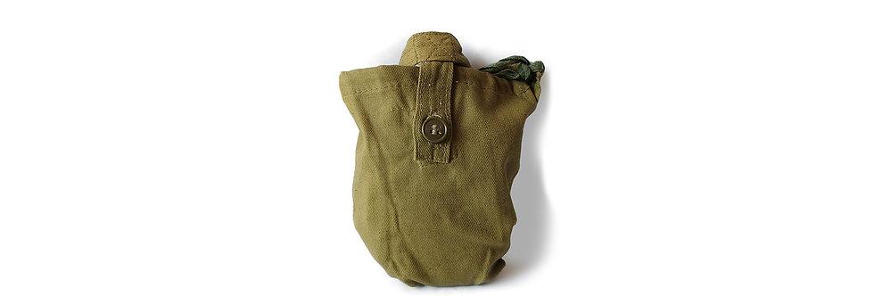 蘇聯軍用水壺隨身包