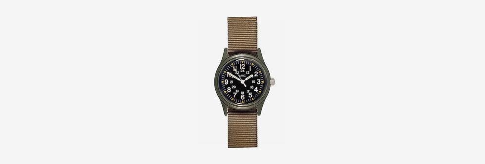 MWC 60-70's 美軍越戰手表