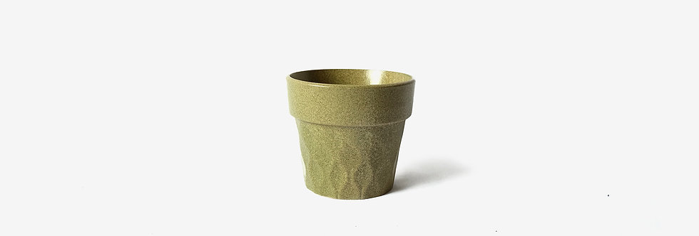 台灣製小花盆