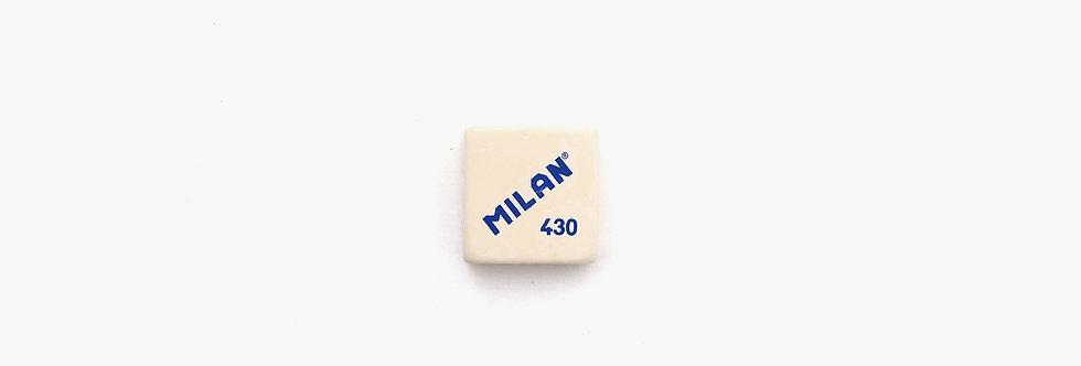 Milan 430 橡皮擦