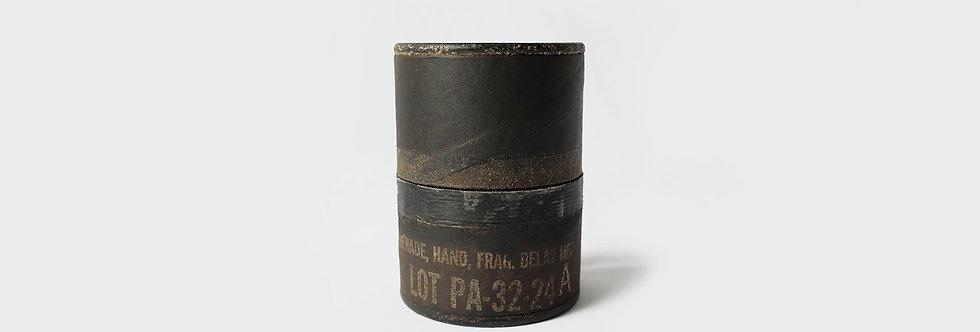 美軍越戰手榴彈收納罐