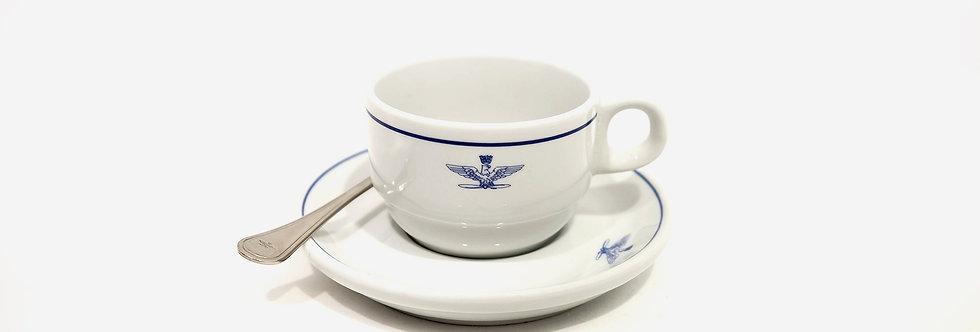 Tognana 義大利空軍咖啡杯組