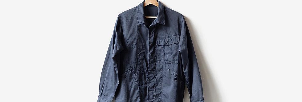[Vintage] 昭和後期日本鐵道工作服