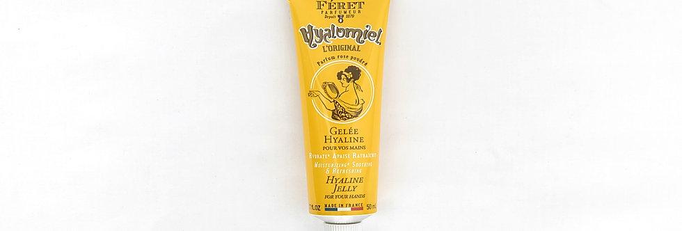 Féret Parfumeur 有機蜂蜜修護凝膠