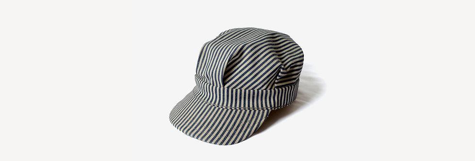 50's 美製鐵道工程帽