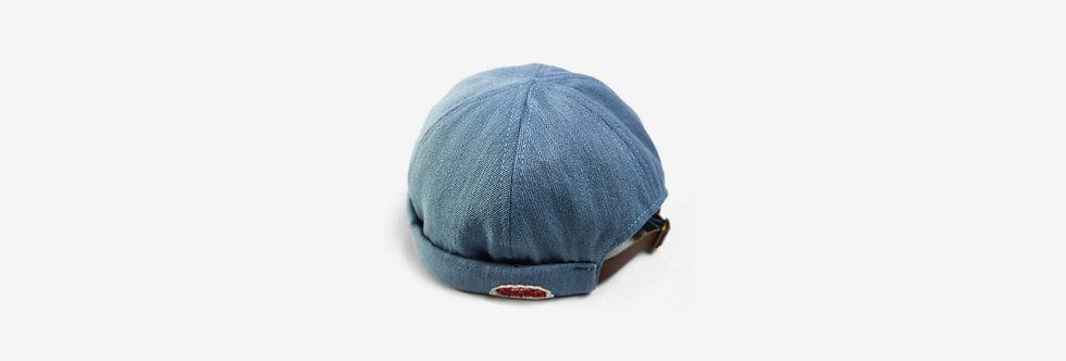 Round House 丹寧水兵帽