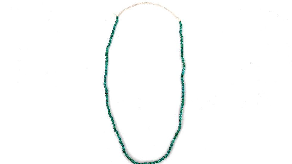 寶嘉康蒂手工編織項鍊